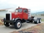 Arrow truck