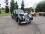 Bentley personenwagen