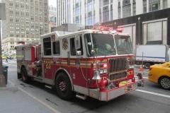 2016-05-01 Brandweer New York