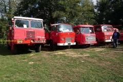 2016-10-19 diversen brandweertrucks uit de AUVERGNE