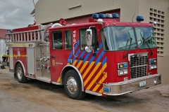 2017-05-19 FIRE TRUCK BONAIRE