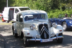 2017-03-06 Citroen traction avant