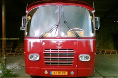 2017-10-03 Daf touringcar front