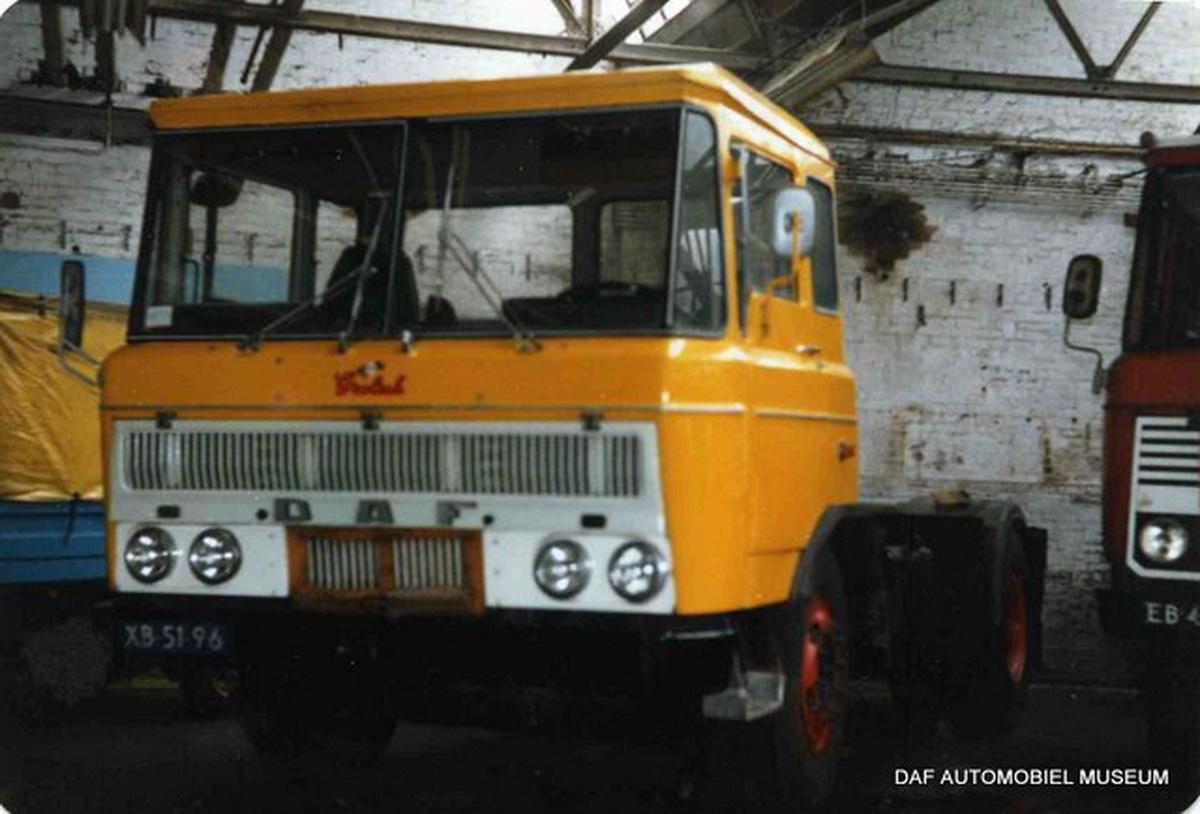 Ongebruikt Daf truck – Oudetrucksenmeer US-85