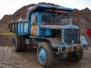 Euclid truck