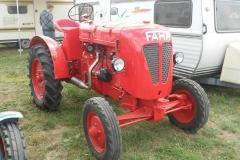2016-04-03 Fahr tractor