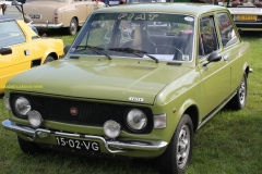 2018-01-31 Fiat 128 Ralley van 18101972