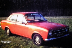2016-12-11 Ford Escort 57-07-VR bj 1972