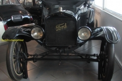 2017-07-25 Ford Model T 1917