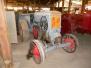 HSCS tractor