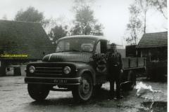 Hanomag truck