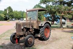 2018-09-16 Hanomag tractor