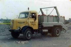 2014-11-26 Henschel H 20 uit 1965