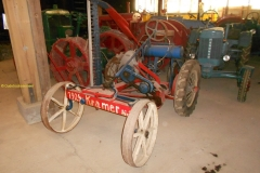 2016-04-03 Kramer tractor