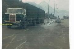 2012-07-25 MAN TW Bij Salsburg aan de grens met 22 ton eieren op weg naar Wenen