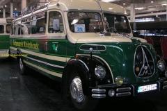 Magirus Deutz bus