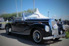 Mercedes personenwagens