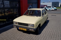 2018-05-18 Peugeot 104 GR 250601980