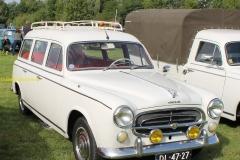 2019-02-06 Peugeot 403 BL 10-10-1960