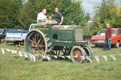 2016-04-03 Toro tractor
