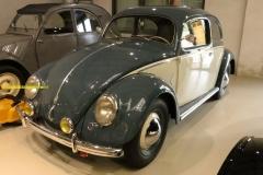 2016-12-05 VW kever