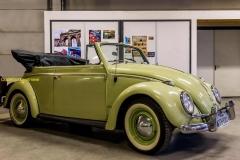 2018-10-25 VW Cabriolet