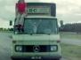 ABC transport uit Rotterdam