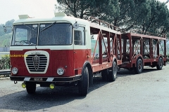 Alfa Romeo trucks