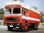 Ashok trucks