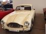 Aston-Martin personenwagens