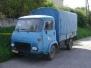 Avia trucks