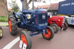 2018-06-15 Fordson Axel oldtimershow_06
