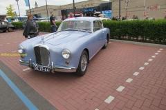2018-06-15 Alvis TC 108 G Saloon 03-01-1957  Axel oldtimershow_69