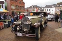 2018-06-15 Dodge 116 toering 15-09-1925  Axel oldtimershow_84