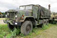 2018-08-27 AM General M 52 A1 ca. 1975 Herkenbosch 006 (198)