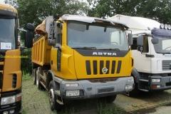 BD Astra