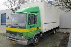 2018-08-27 DAF FA 45-150 1999 (2) 's Heerenberg 016