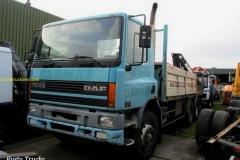 DAF FAT 75 CF 290 2001 Ex Carmat Leeman  (8)