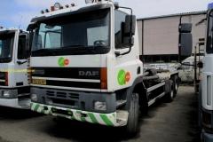 DAF 85 CF 380 2000 (1) Nijmegen 435 (61)