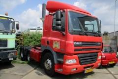 DAF CF 85-380 2003 Baum (40)