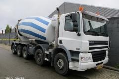 DAF CF 85-430 2004 (1) Ex BouwOort-van Oort PR Trucks (1)