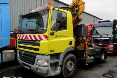 DAF FT CF 85-380 2002 91) RH Trucks (28)