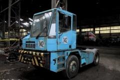 BD Ferrari trucks