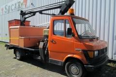BD Mercedes 207