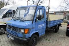 BD Mercedes 208