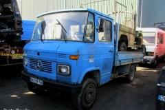 BD Mercedes 508