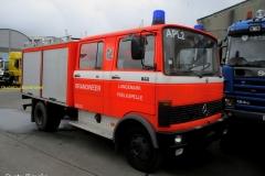 BD Mercedes 813