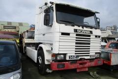 BD Scania 142
