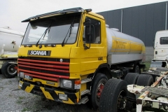 BD Scania 92