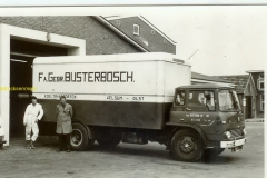 2018-01-03 Bedford 1e Isotherm wagen 1965